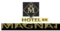 Hotel MAGNAT Zespół Pałacowo – Parkowy Jacentów obok Ostrowca Świętokrzyskiego i Opatowa